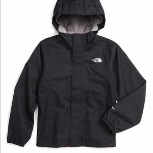 Other - The North Face Resolve Reflection jacket